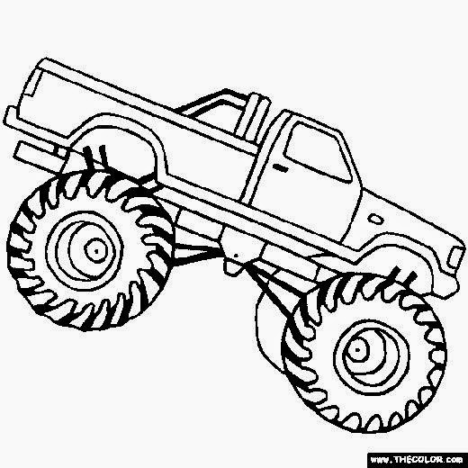Rock Crawler Trucks