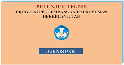 Pedoman/Juknis PKB 2018 PDF