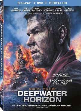 Deepwater Horizon (2016) English 720p & 1080p Blu-Ray