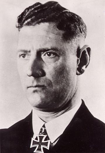 Ernst-Felix Krüder 8 May 1941 worldwartwo.filminspector.com