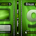 "Linux Mint 9 ""Isadora"" - PC"