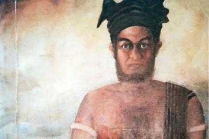 Raja Toba Sisingamangaraja XII