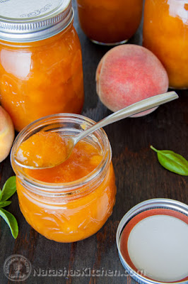 6 Canning Recipes to Help Savor Summer