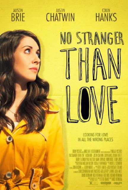 No Stranger Than Love (2015) ταινιες online seires xrysoi greek subs