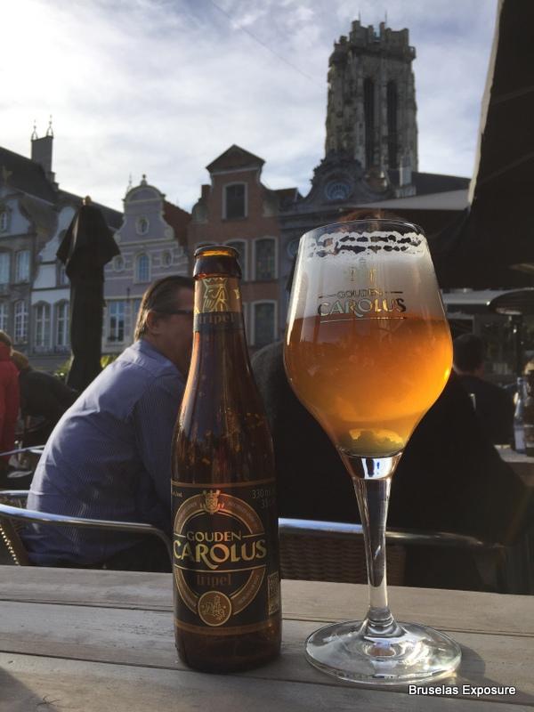 Mechelen Malines Malinas