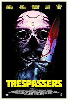 Trespassers Legendado Online