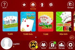 Game Danh Bai Online Hay Nhat 2016