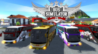 How to get rich quick with a bus simulator / how to cheat money with a no-root bus simulator