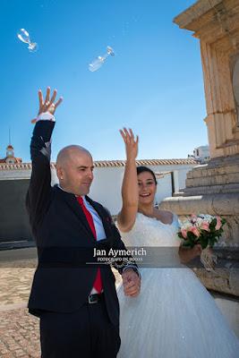 reportaje de bodas