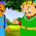 अकबर शेर तो बीरबल सवा शेर - funny story-In Hindi
