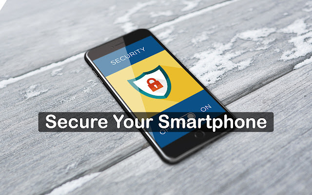 How To Make Your Mobile More Secure | Follow These 6 Easy Tips