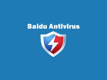 تحميل وتثبيت برنامج baidu antivirus  مكافح الفيروسات المجاني