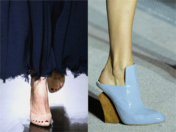 celine spring 2013 shoes