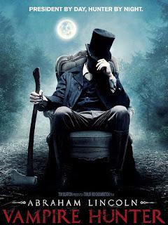 Abraham Lincoln Vampire Hunter Online Subtitrat Română