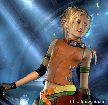 太空戰士10 HD (Final Fantasy X HD) 遊戲圖文攻略   娛樂計程車