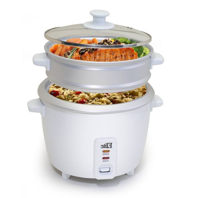 Kitchen Gourmet Rice Cooker