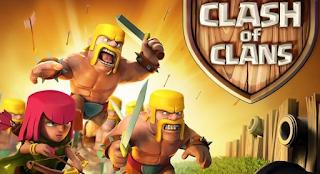 Apa Saja Karakter Clash Of Clans Game