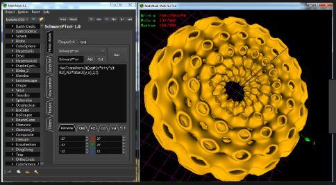 برنامج, صناعة, وتصميم, نماذج, ورسومات, ثنائية, وثلاثية, الابعاد, MathMod