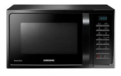 Microwave Samsung terbaru