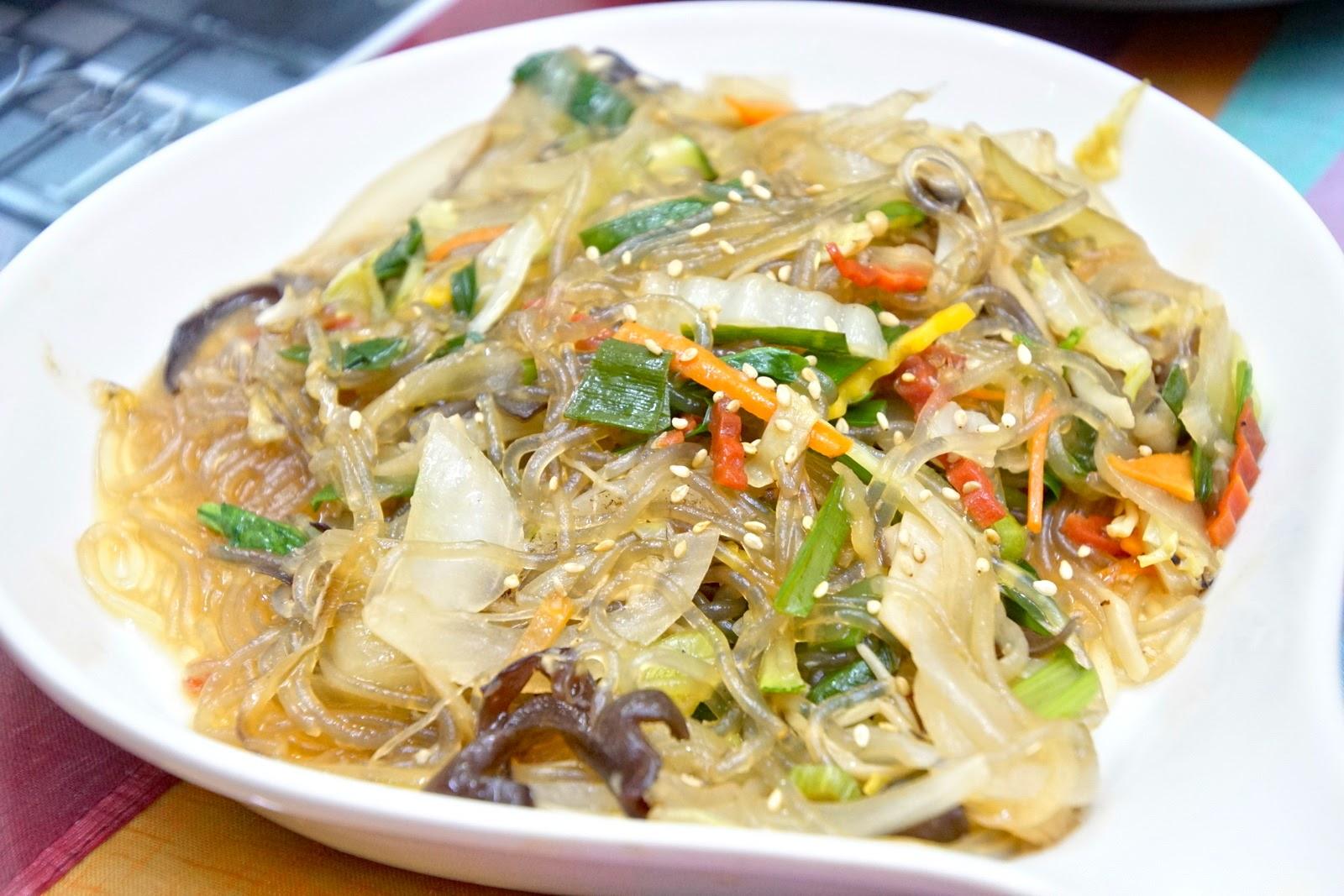[台南][北區] 八道江山韓式在地料理|體驗韓國道地阿珠嬤風格|食記