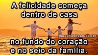 Frases de Amor a Família