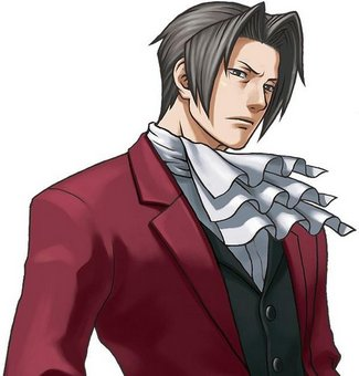 Miles Edgeworth Ace Attorney Miles Edgeworth Investigations
