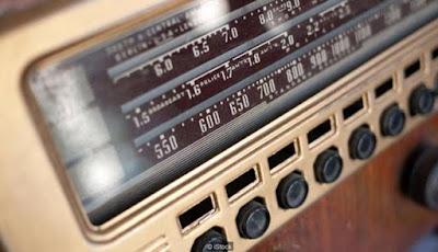 Sinyal Radio Misterius MDZhB Siaran Terus Sejak 1982
