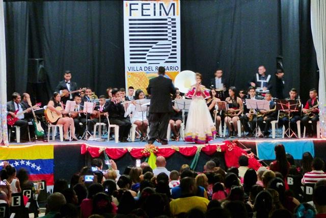 talento-perijanero-brillo-en-tercer-concierto-cultural-de-la-villa