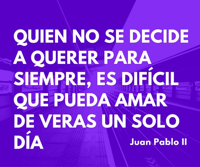 Juan Pablo II 8 de abril de 1987