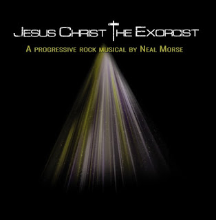 "Το τραγούδι του Neal Morse ""Love Has Called My Name"" από το album ""Jesus Christ The Exorcist"""