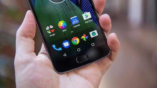 Moto G5/G5 Plus traz novo método de navegação que dispensa botões virtuais, entenda!
