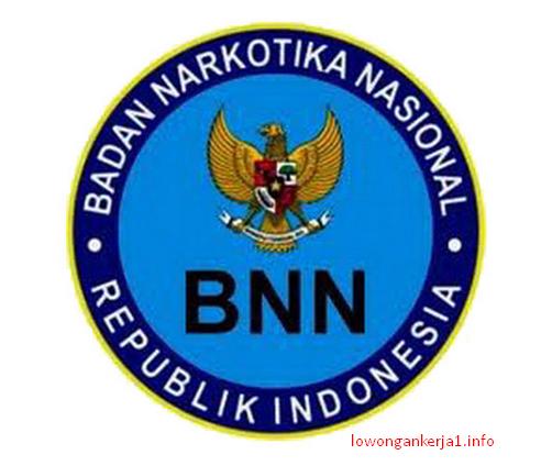 Lowongan Kerja BNN (Badan Narkotika Nasional)