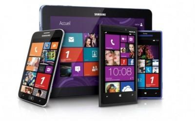 Microsoft Berencana Menyatukan Semua Versi Windows