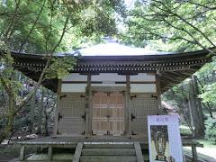 延暦寺恵心堂