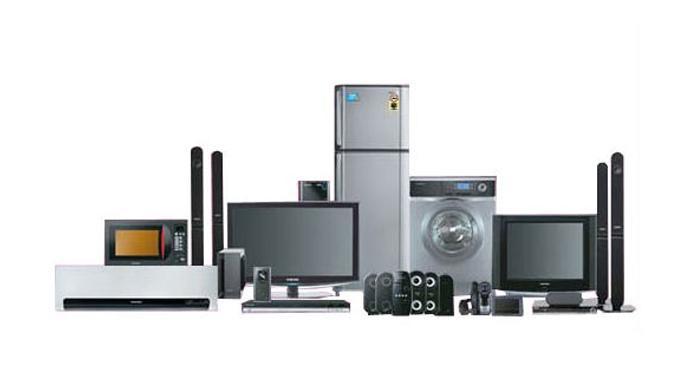 Daftar Peralatan Rumah Tangga Modern
