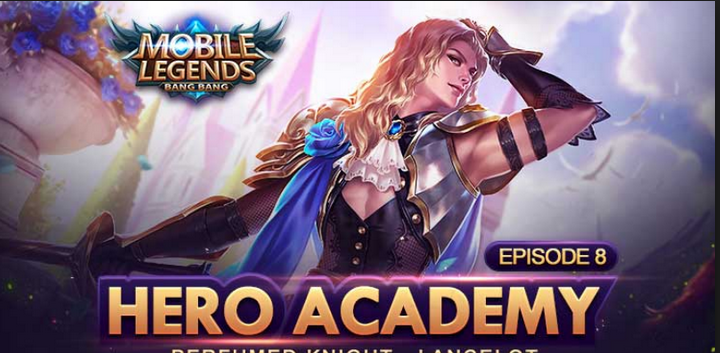 Tips Build Hero Lancelot Mobile Legends 100% Auto Win Terbukti