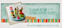Clear it Out Challenge Blog