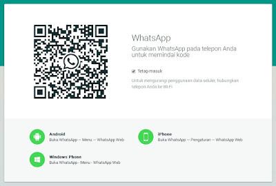 whatsapp untuk pc