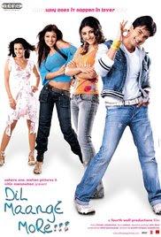 Download Dil Maange More!!! (2004) Film Terbaru