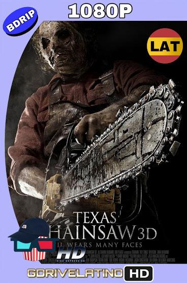 Masacre en Texas: Herencia Maldita (2013) BDRip 1080p Latino-Ingles MKV