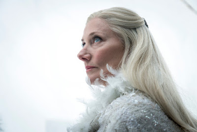Joely Richardson in Emerald City Series (99)