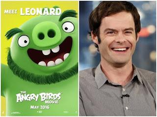 the angry birds movie,憤怒鳥玩電影