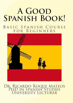 The Best Book To Learn Spanish