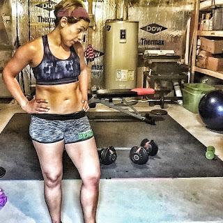 katy ursta, cancer survivor workout, momfidence, momfident, mommy workout