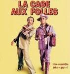 La jaula de las locas, original, 1978