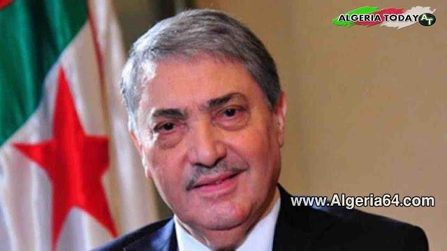 بن فليس يعلن ترشحه لرئاسيات الجزائر 2019