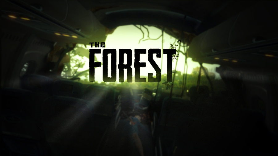 The Forest PC Game Free Download Poster