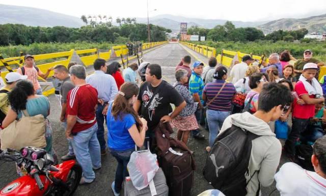 Caiga quien Caiga: Estamos los venezolanos ATRAPADOS y ¿SIN SALIDAS?