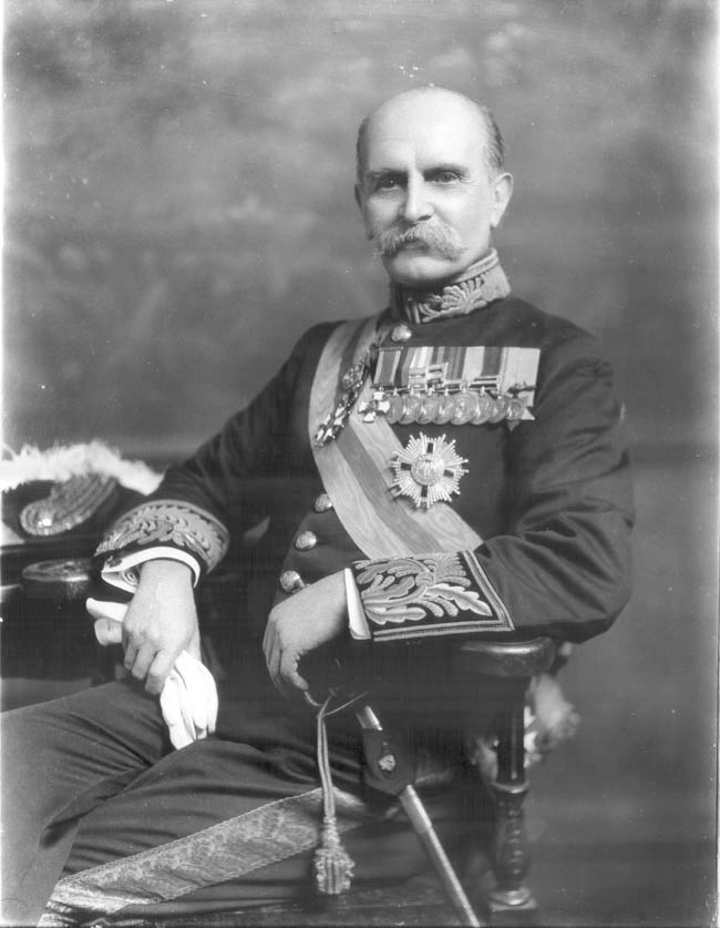 Frederick Lugard, Governor-General of Nigeria (1914–1919)