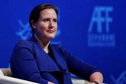 Australian Minister for Women, Kelly O'Dwyer to Leave Politics at Election